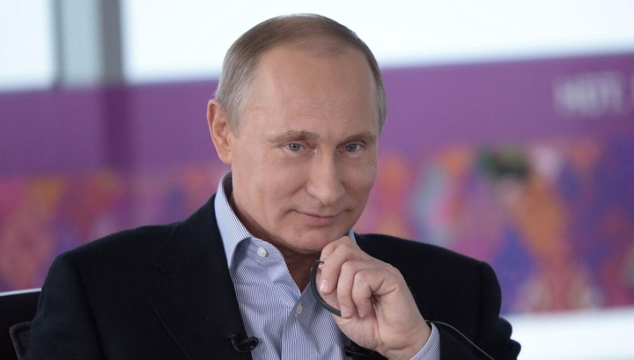 Путин пообещал привезти лидеру Китайская республика мороженого