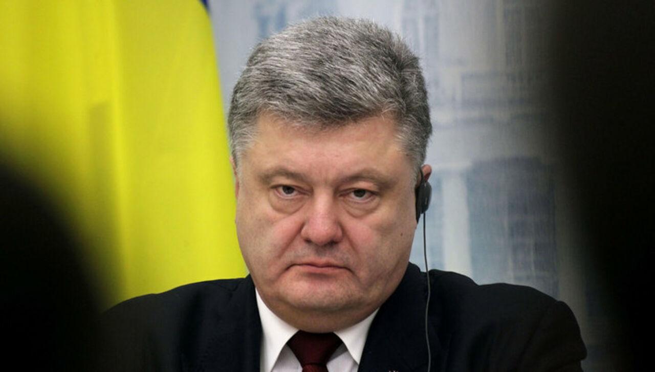 Руководитель фракции «Блок Петра Порошенко» призвал украинского президента реализовать бизнес