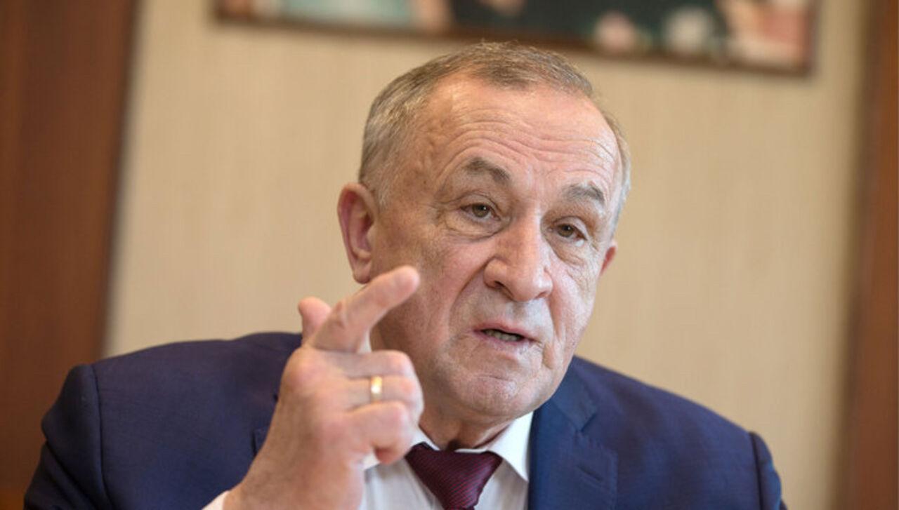 Стало известно, что Путин предпринял вотношении руководителя Удмуртии Соловьева