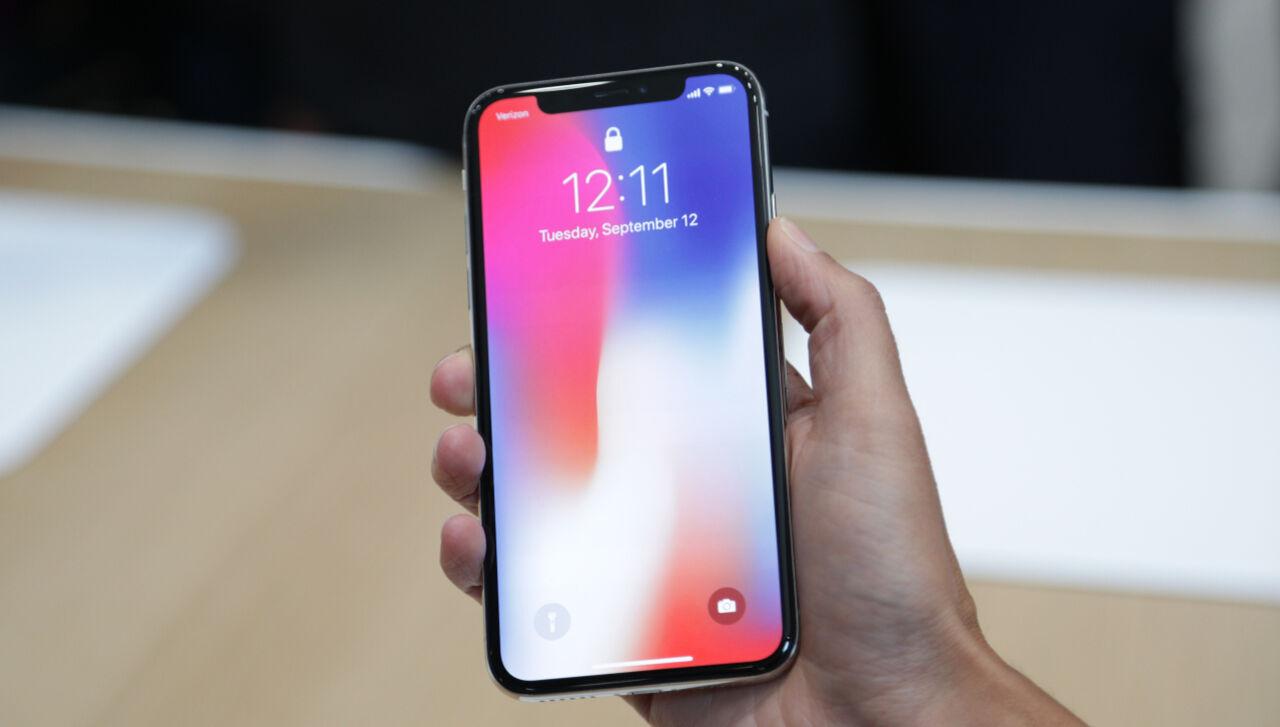 Владельцы iPhone X столкнулись с новой проблемой