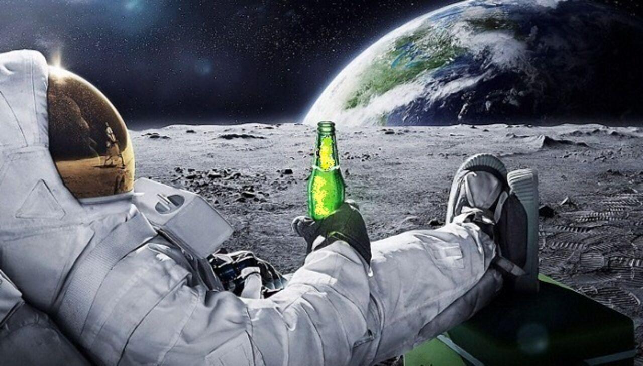 Эксперимент повозможности пивоварения вкосмосе проведут наМКС