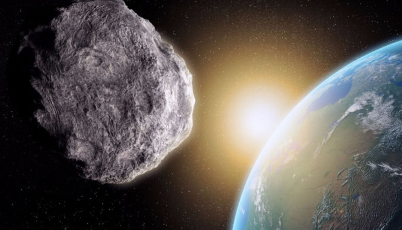 Ученые: Конец света втекущем году наступит 21октября