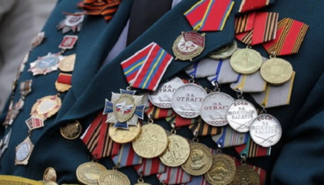 Владимирский ветеран скончался напороге увице-губернатора