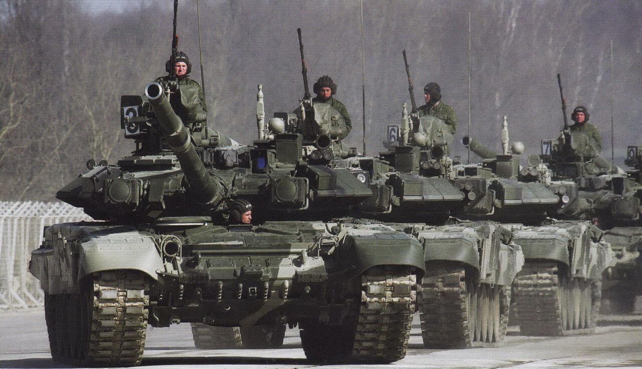 Лондон признал превосходство русской армии над английской