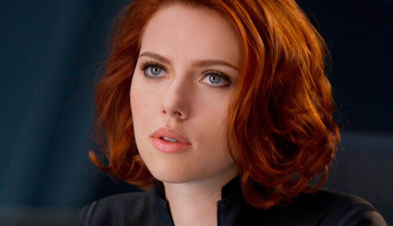 Скарлетт Йоханссон назвала русскую супергероиню своей любимой ролью