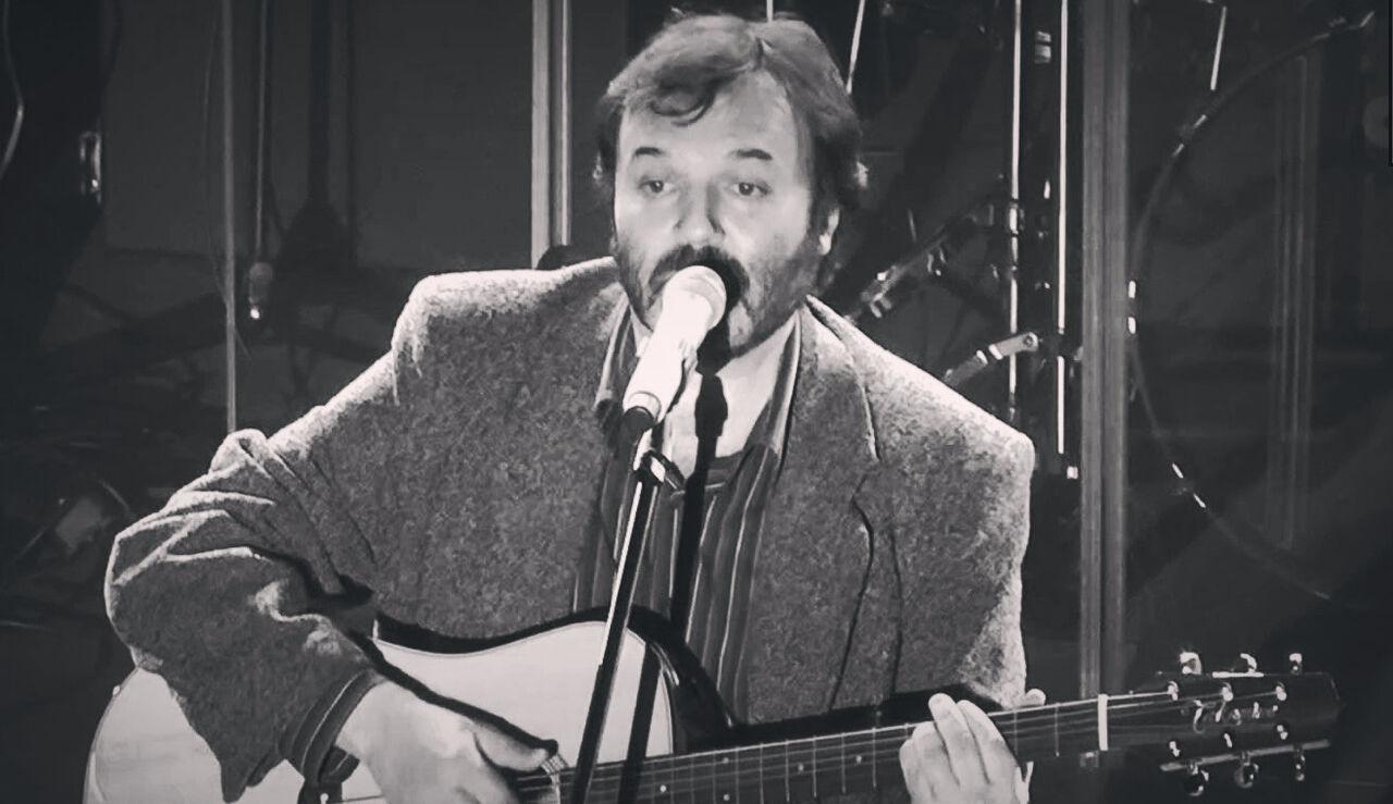 Умер автор стихов к песням бит-квартета «Секрет»