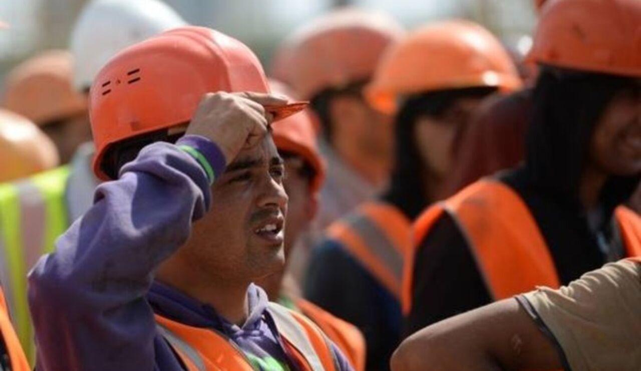Русский рынок труда перестал привлекать мигрантов изстран СНГ— Доклад