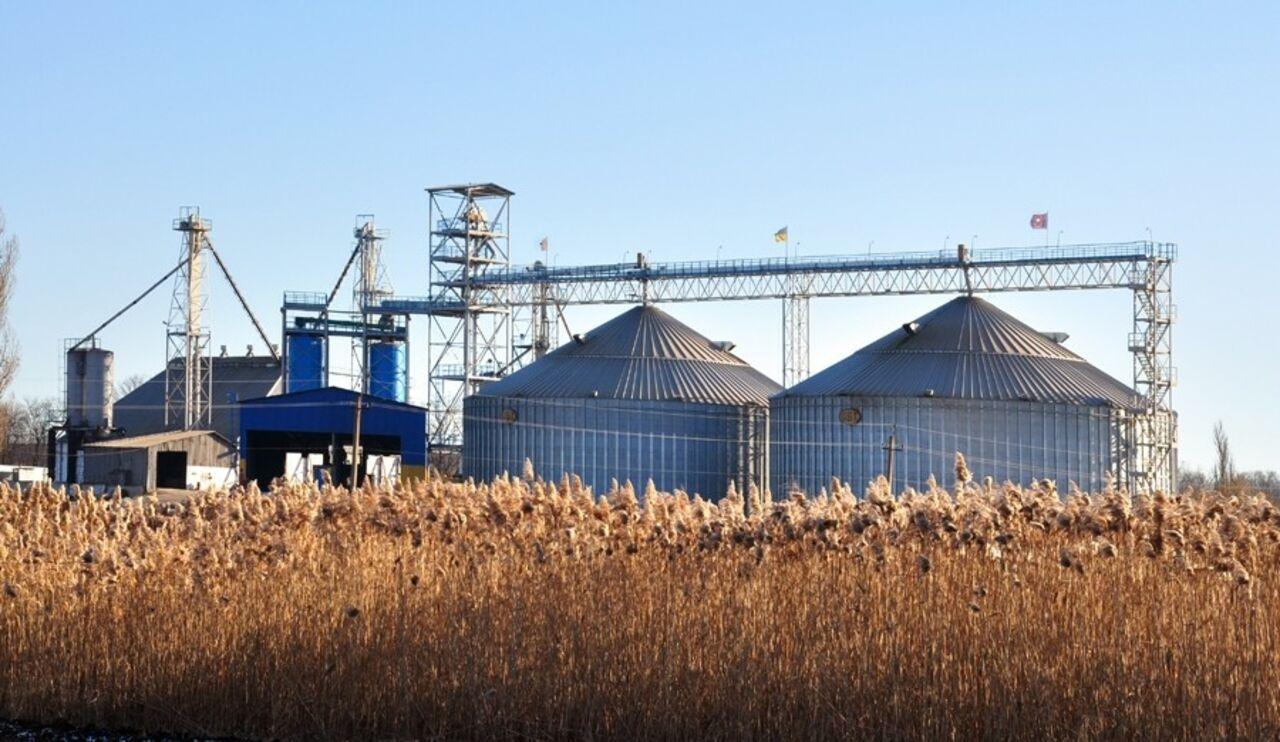 РФ и КНР построят вСибири крупный склад для зерна