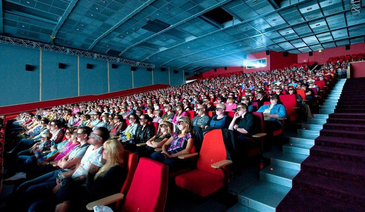Граждане Адыгеи смогут принять участие вакции «Ночь кино»