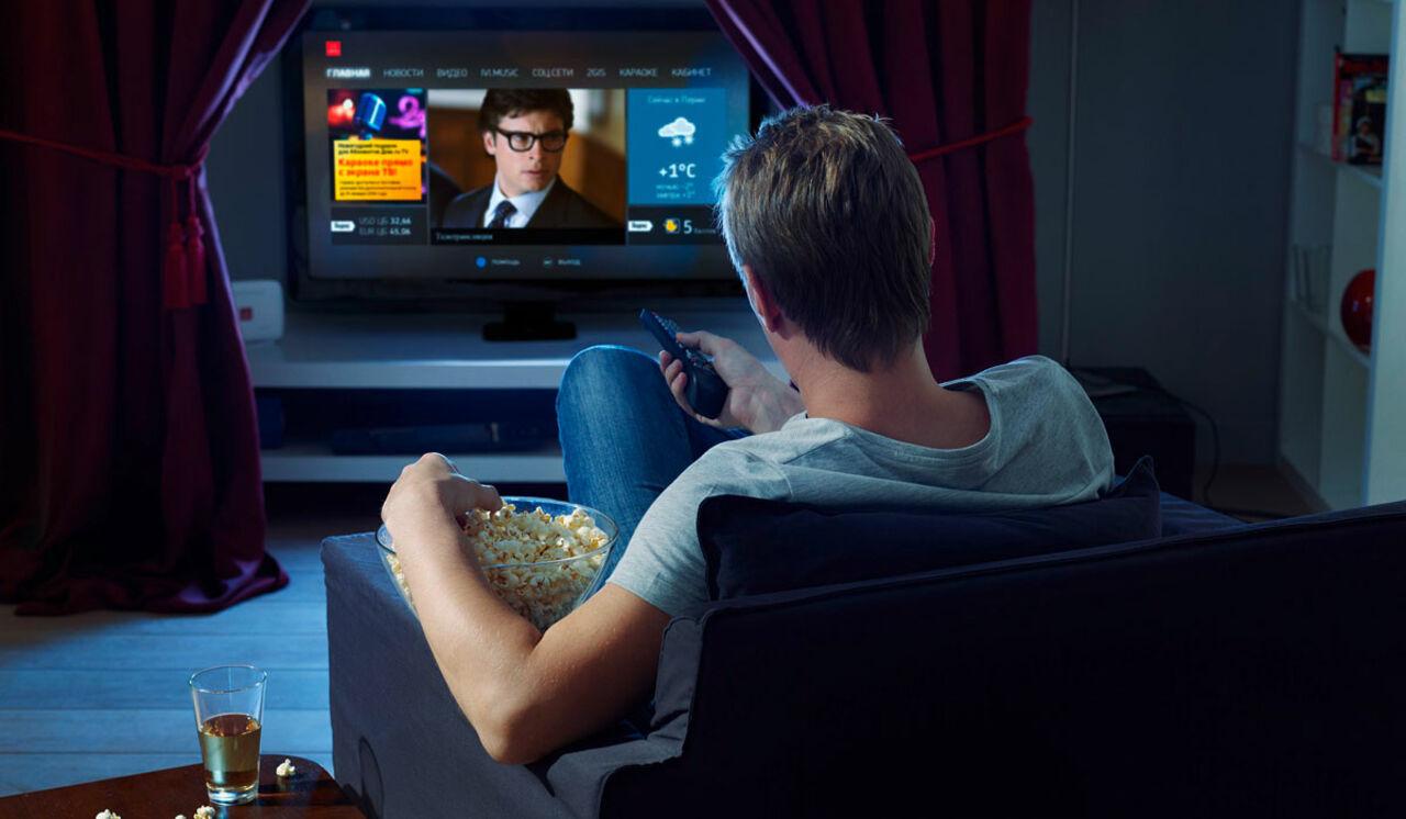 В Российской Федерации запустят единую систему подсчета онлайн-просмотров фильмов и телесериалов