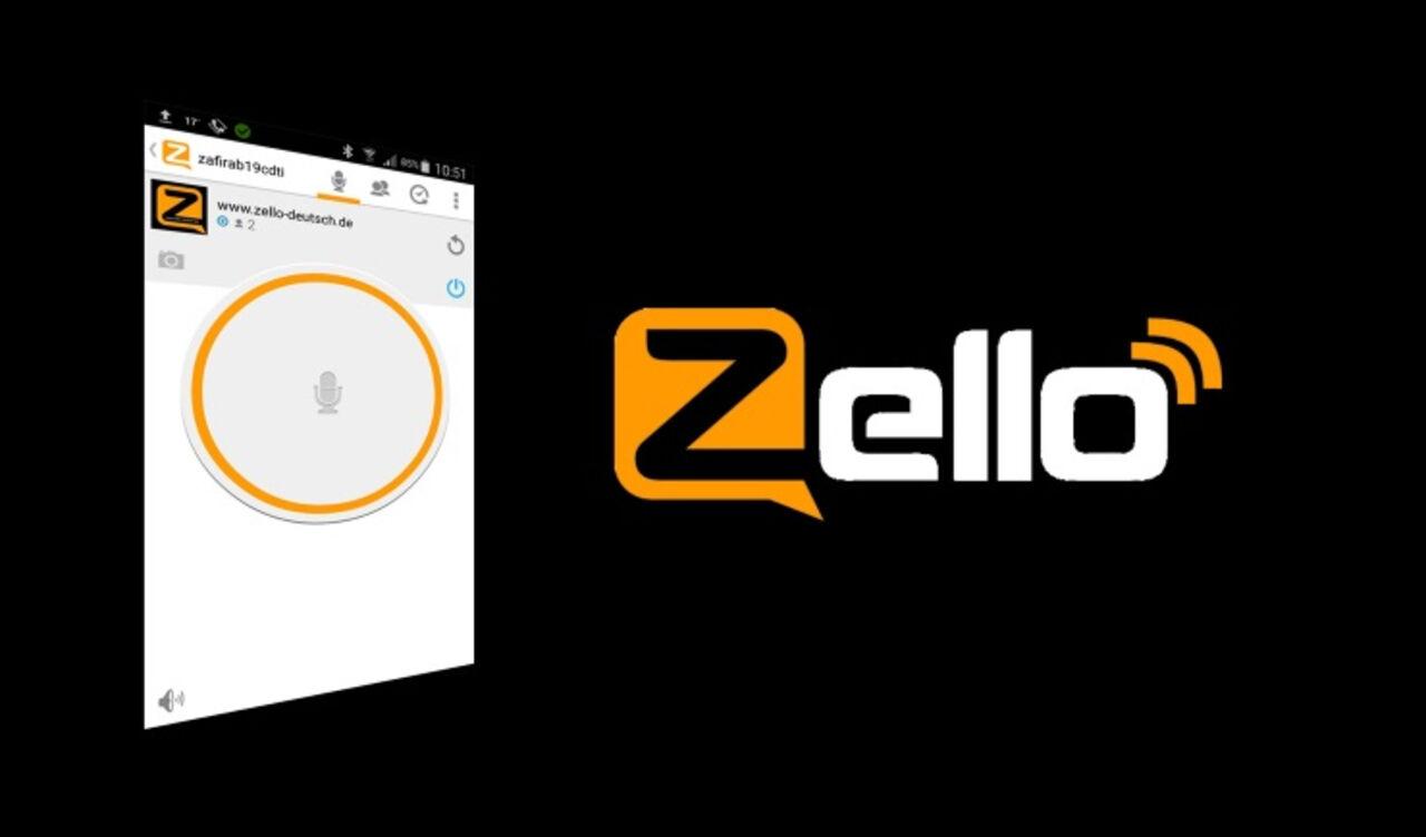 Роскомнадзор спустя год на100%  заблокировал в Российской Федерации  онлайн-рацию Zello
