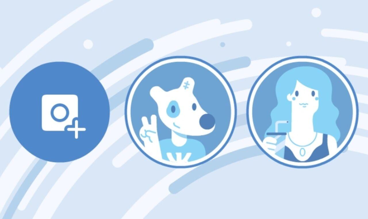 «ВКонтакте» размышляет зарабатывать нарекламе в«Историях»