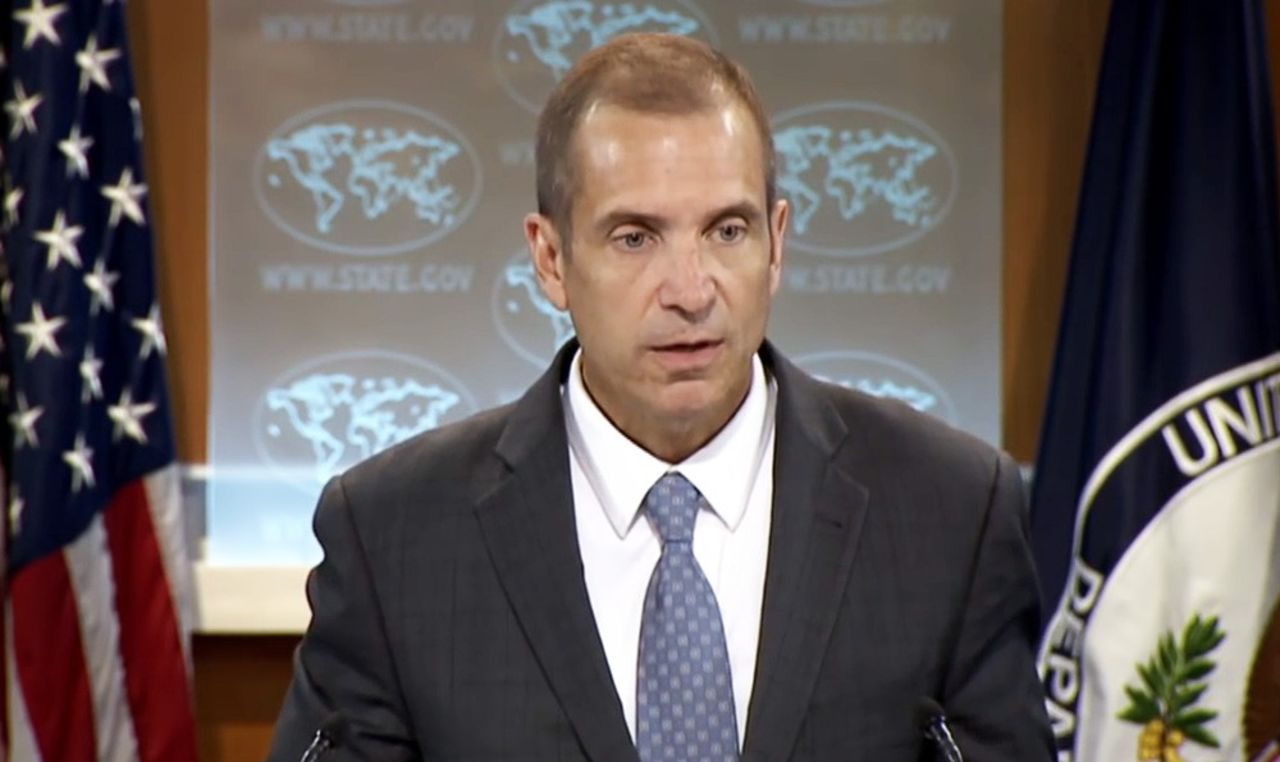 США впервый раз сообщили обобсуждении общих операций сРоссией вСирии