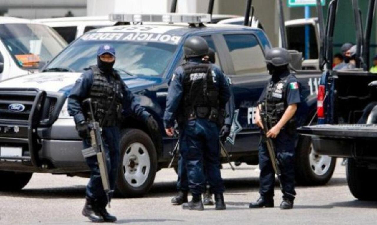 ВМексике нарождество при разборках наркокартелей погибли неменее 10 человек