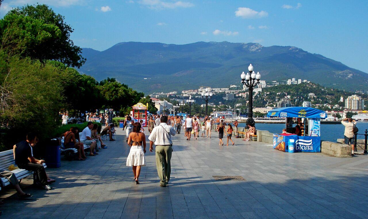 ВКиеве сообщили оразработке «бескомпромиссного» плана повозвращению Крыма иДонбасса