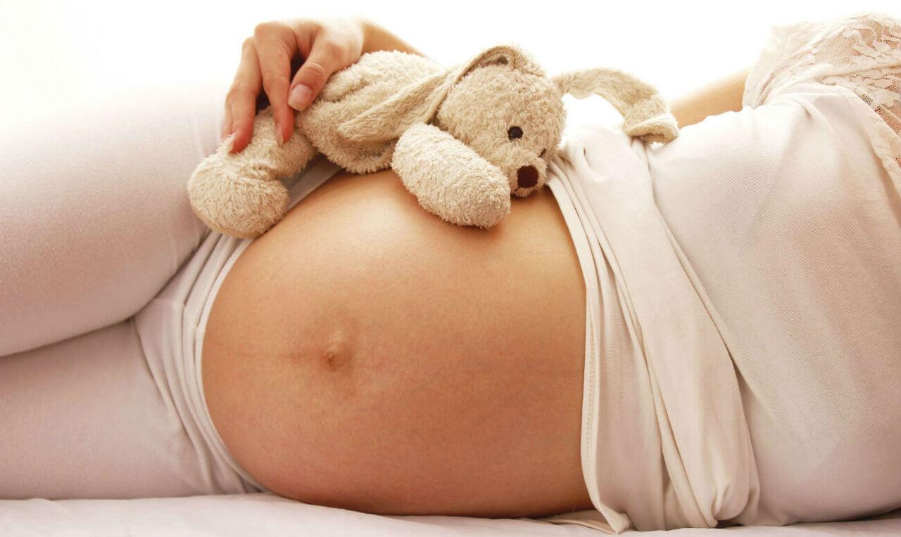 «Двойная беременность»: Женщина может забеременеть, будучи вположении