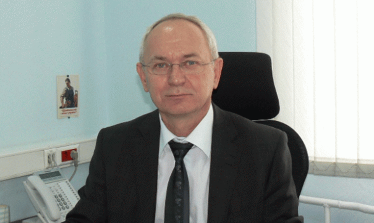 И. о. вице-мэра Красноярска умер, упав с17-го этажа