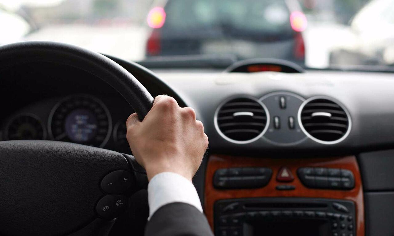 Вождение авто развивает умственную активность мозга