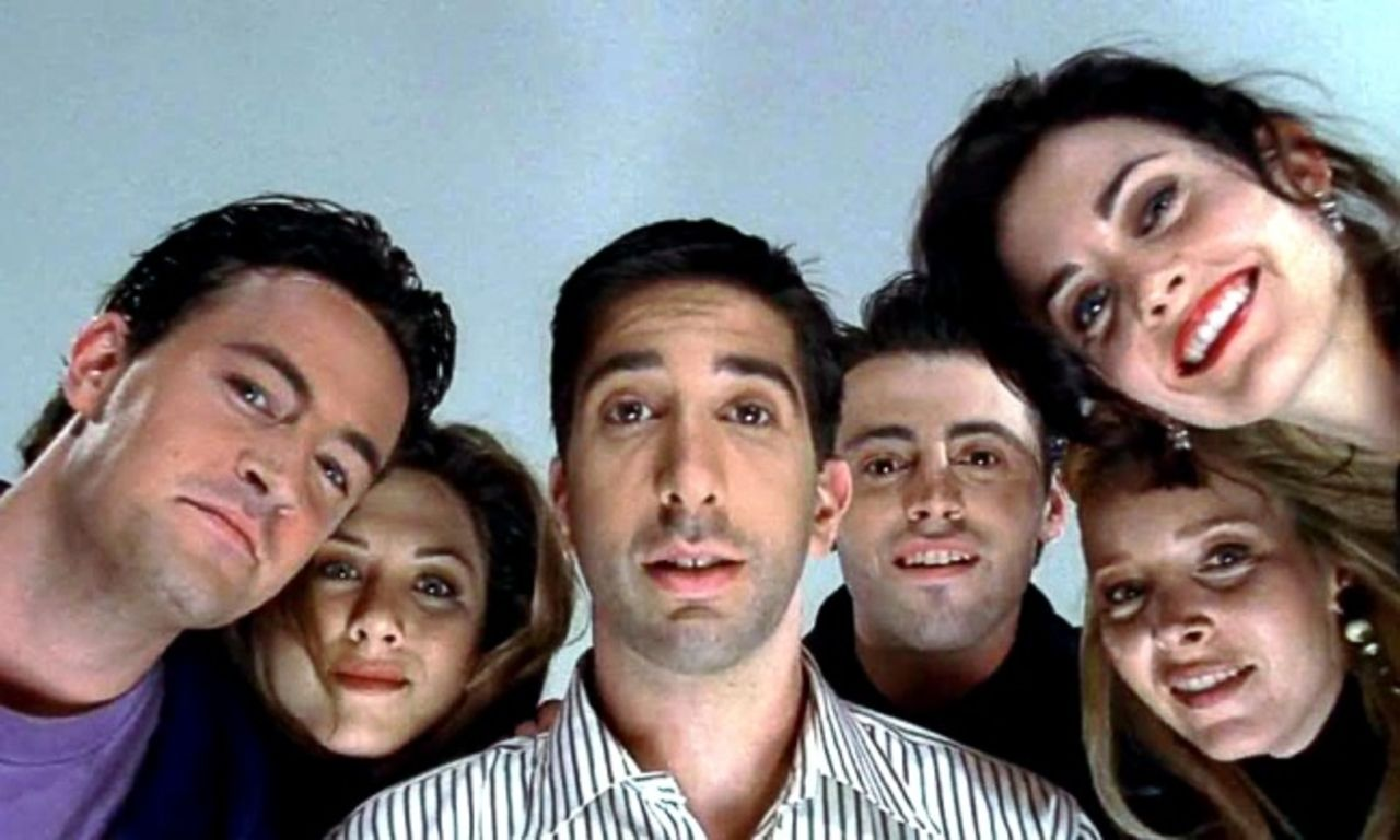 Израильское исследование: половина людей ошибается в оценке друзей