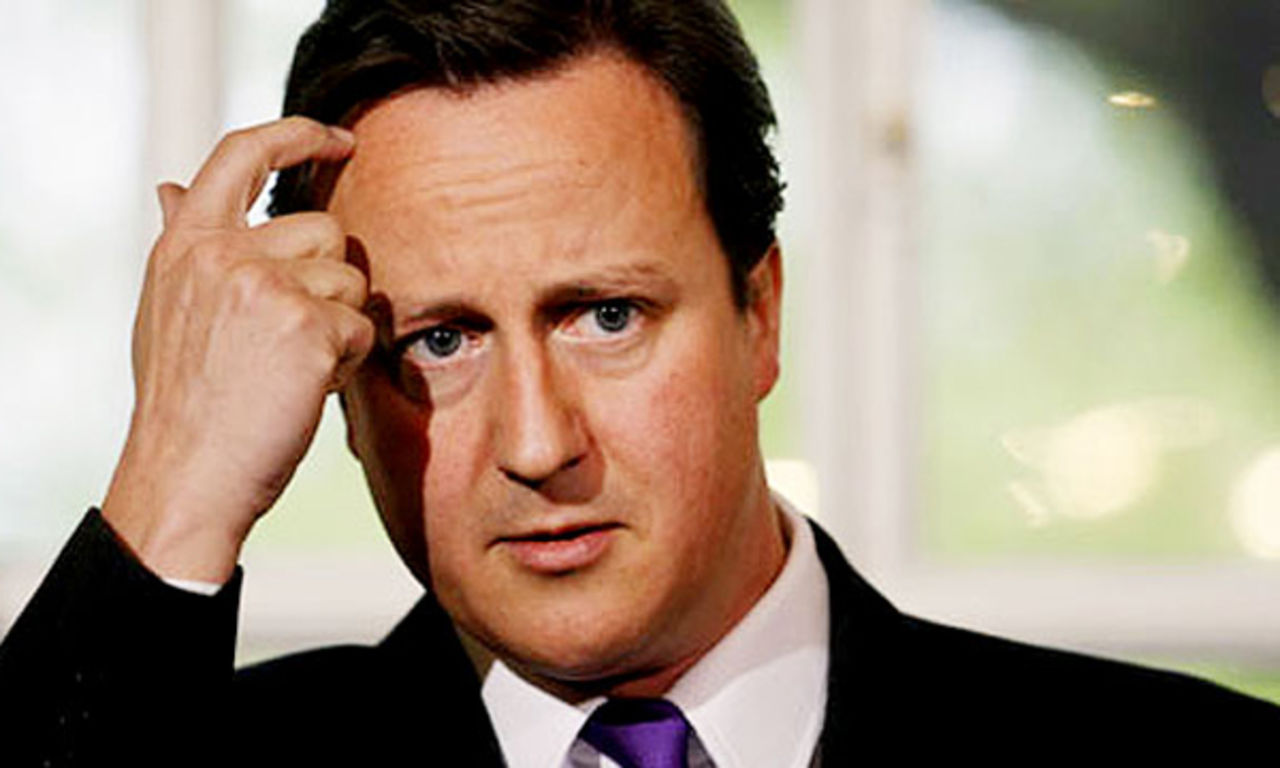 Кэмерон назвал Нигерию и Афганистан самыми коррумпированными странами