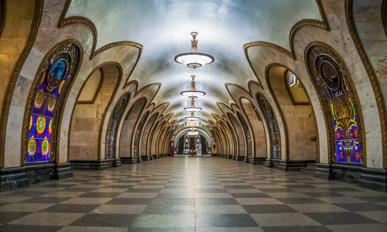 Речь оботключении сотовых станций вмосковском метро неидет— Роспотребнадзор