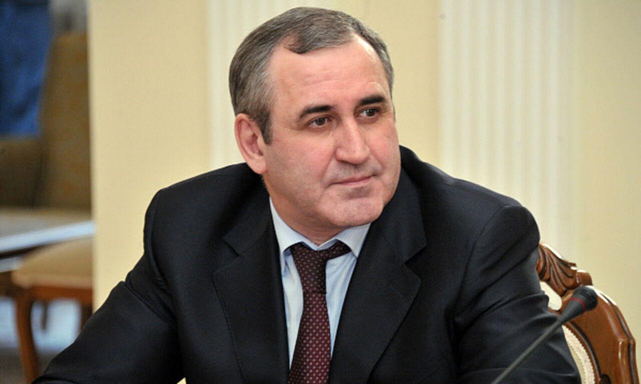 Сергей Неверов переизбран секретарем Генсовета «Единой России»
