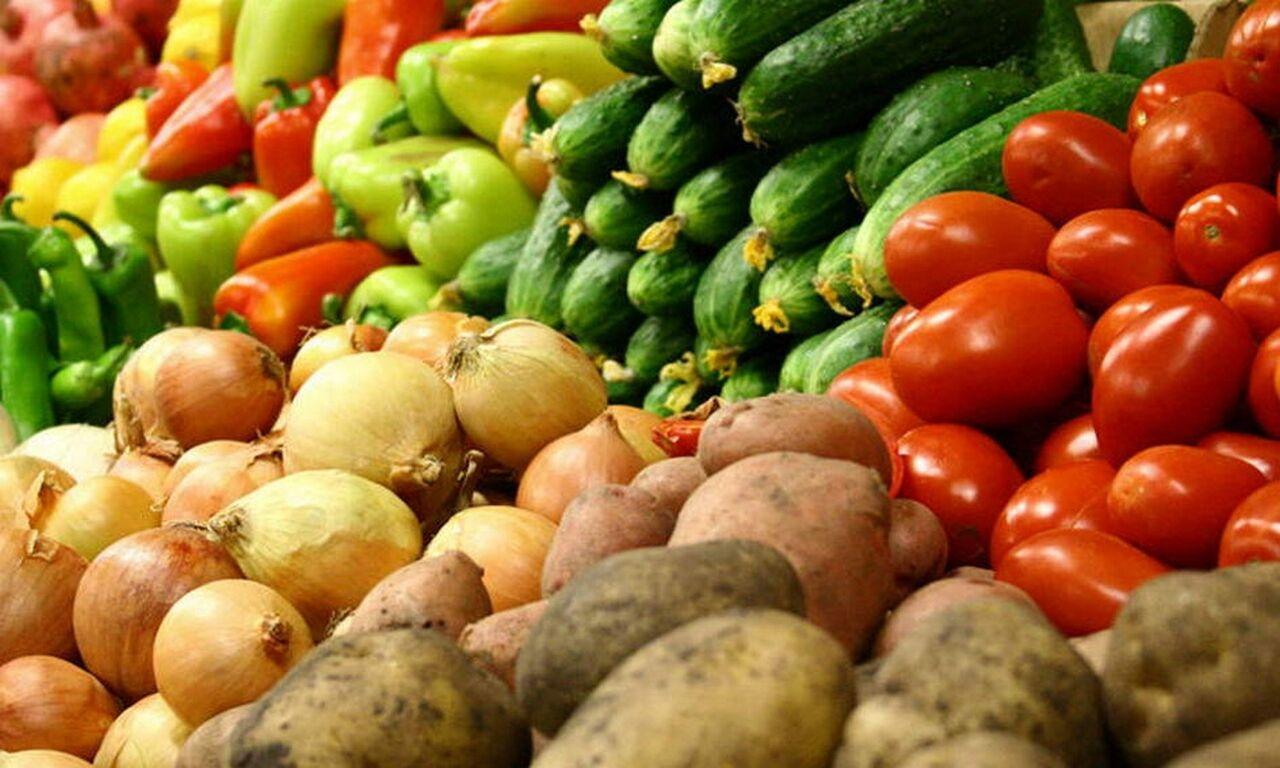 В Российской Федерации стало менее импортных овощей, чем годом ранее