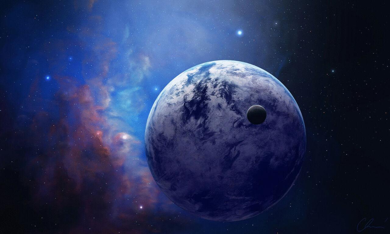 ВСолнечной системе есть суперземля— Астрономы