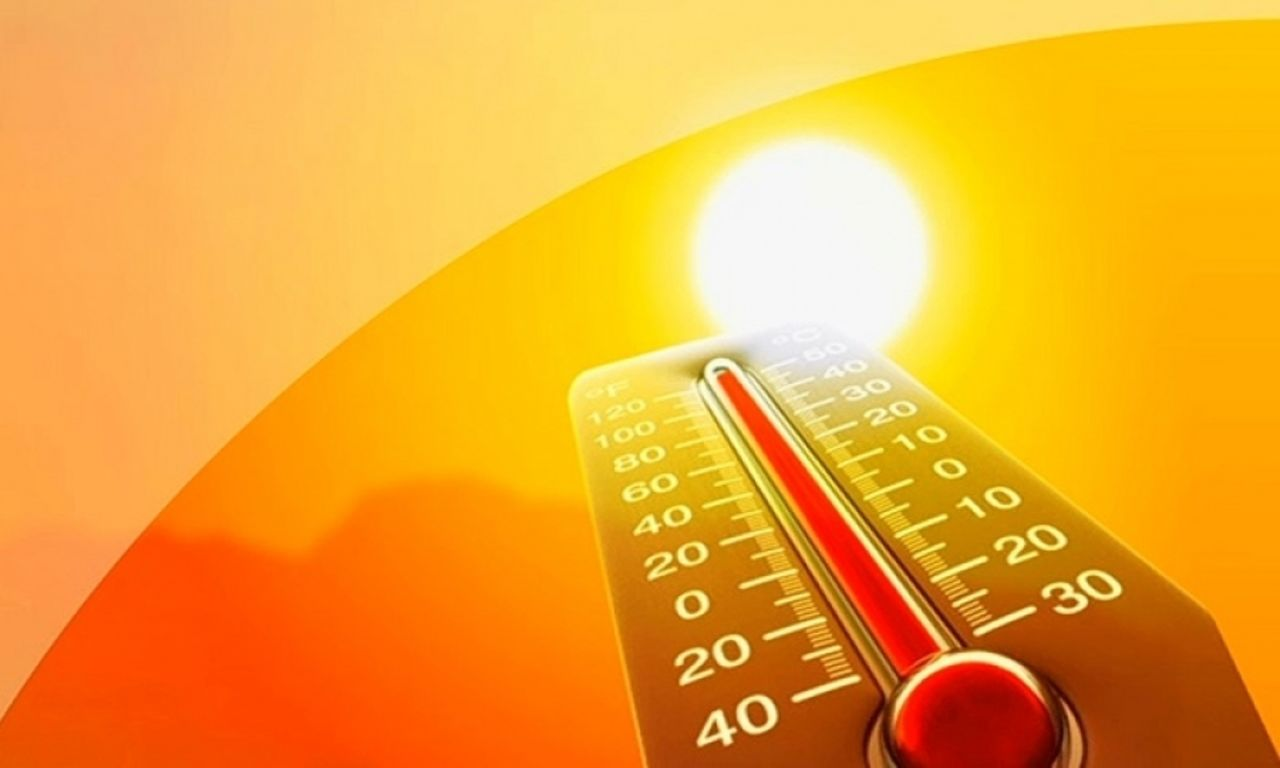 Ученые говорят опоследствиях рекордного поднятия температуры наЗемле