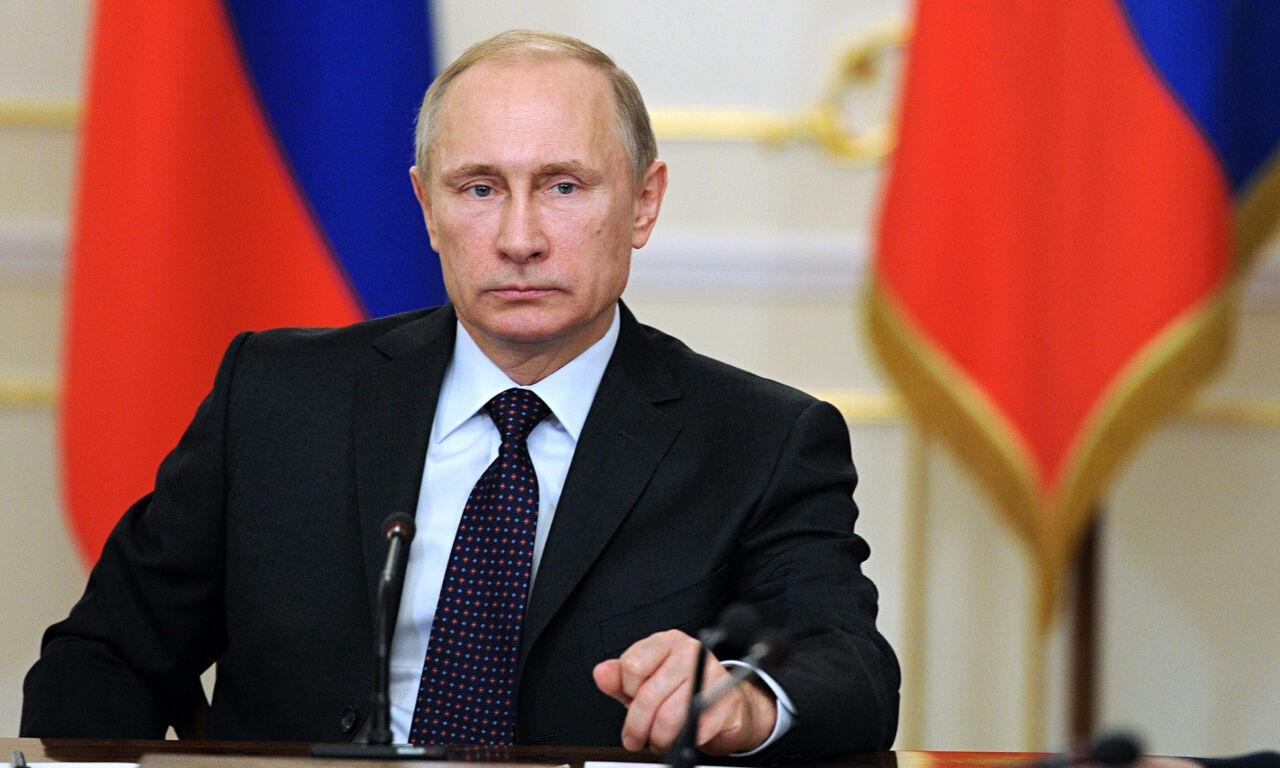 Путин призвал непридумывать «мифические российские угрозы» для Европы