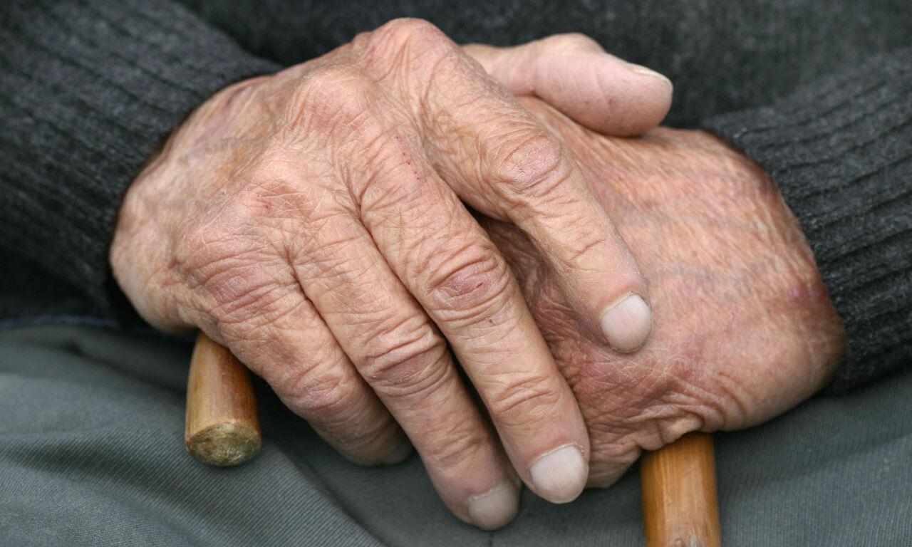 43% мужчин в РФ умирают ввозрасте до65 лет