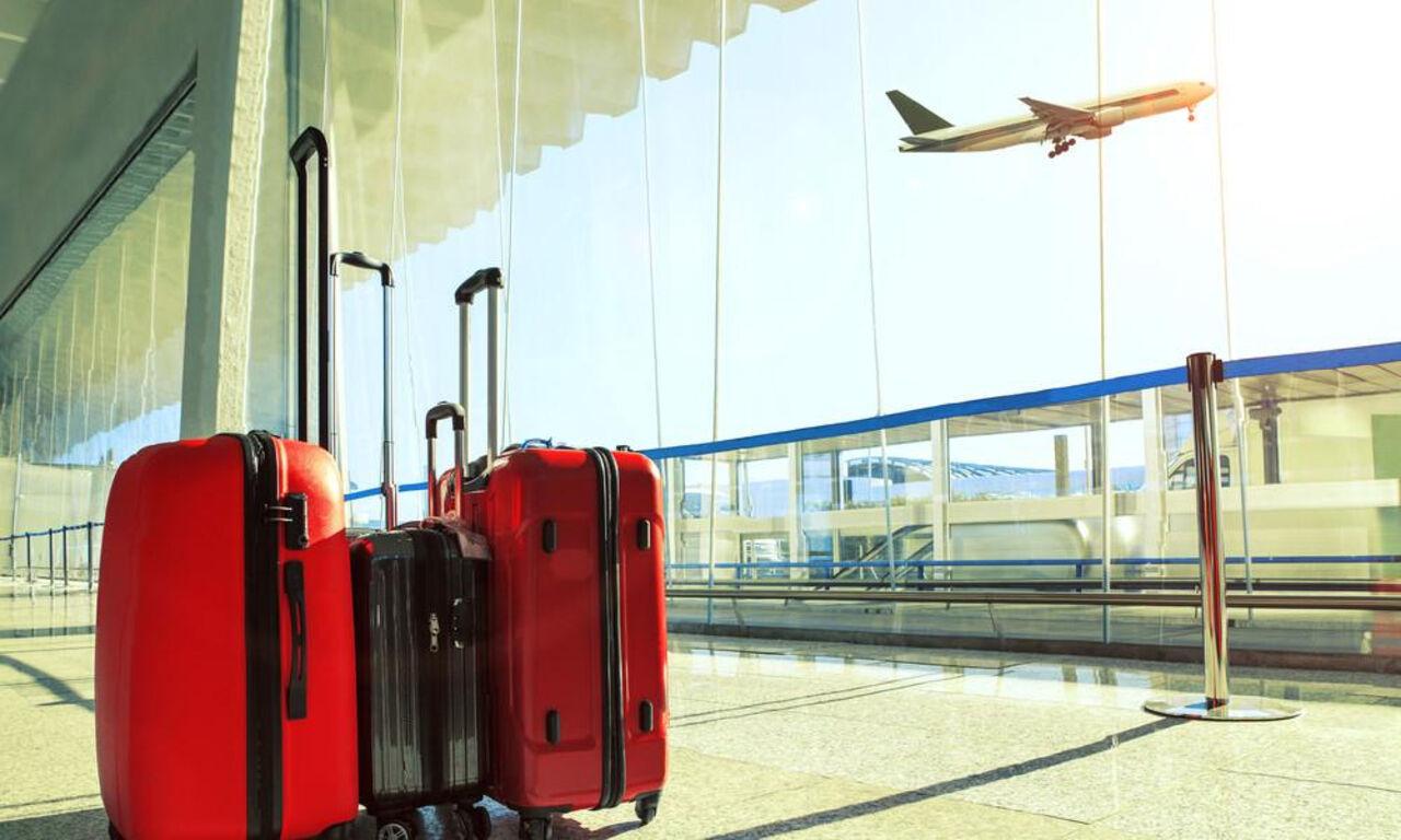 «Аэрофлот» признал проблемы сотправкой багажа из«Шереметьево»