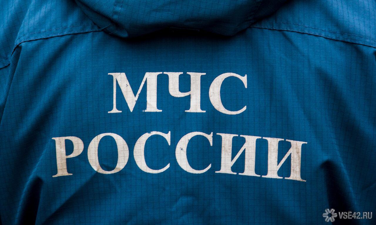 Руководитель МЧС РФ заявляет оботмене режима чрезвычайной ситуации вКузбассе