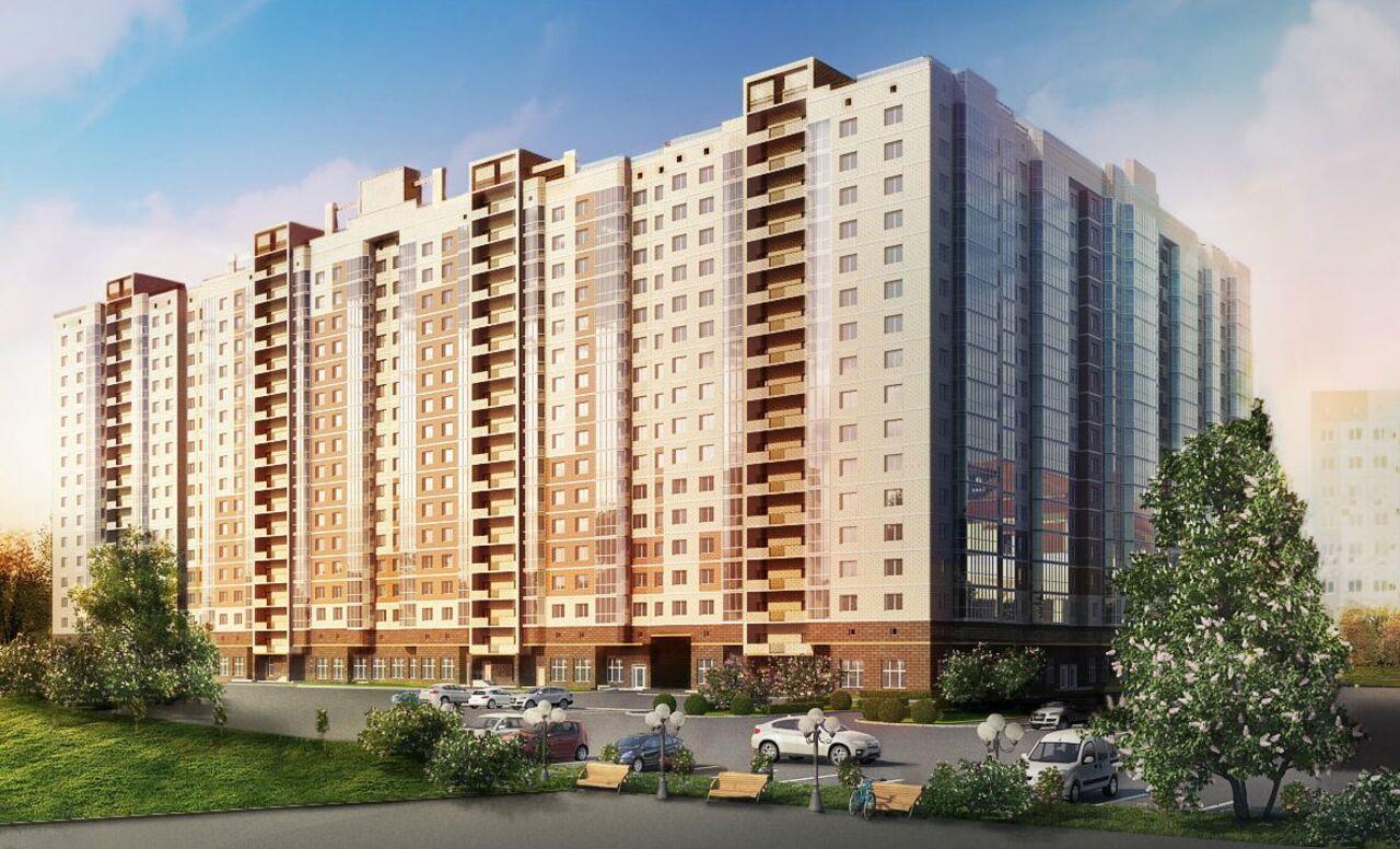 ВластиРФ могут разрешить покупать жилье встроящихся домах при помощи жилсертификатов