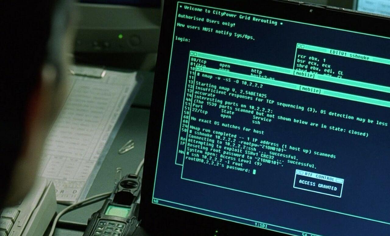 Хакеры украли личные данные 135 тыс. военнослужащих ВМС США