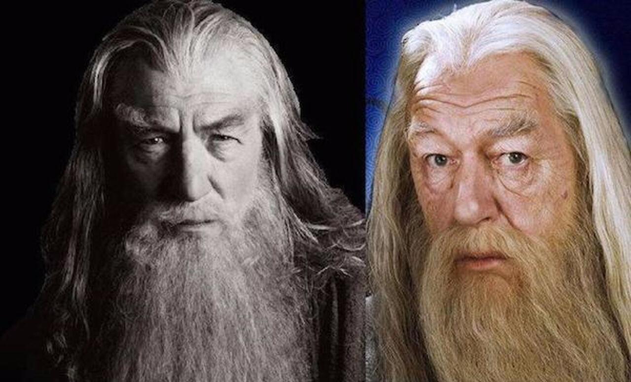 Иэн Маккеллен назвал причину отказа отроли Дамблдора в«Гарри Поттере»