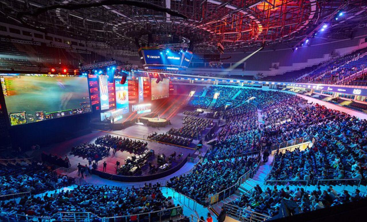 МОК назвал условия для включения киберспорта волимпийское движение