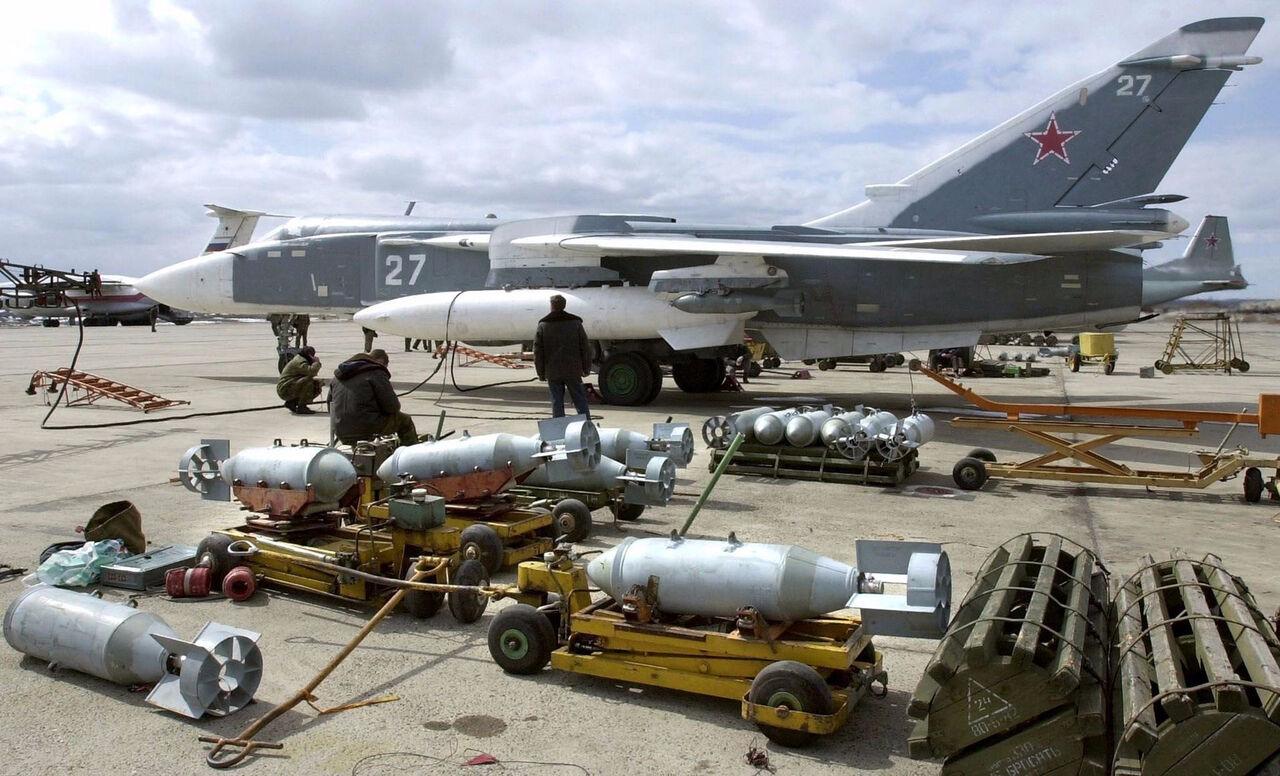 РФ может уменьшить военное присутствие вСирии