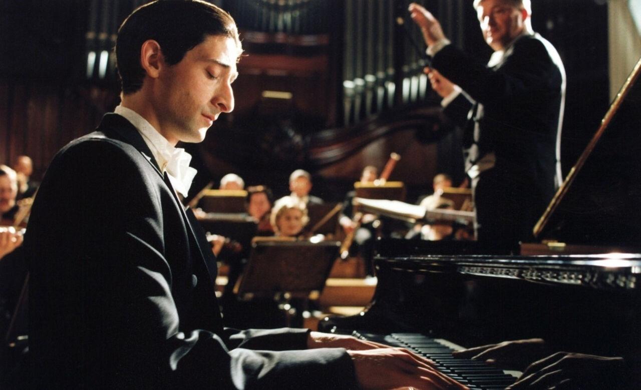 Секс с пианистом 7 фотография