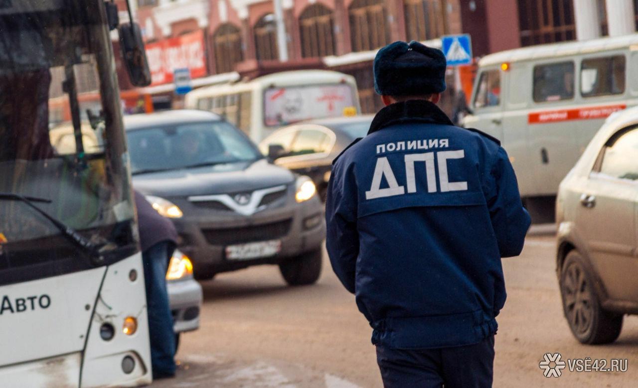 Женщина сбила трех человек на Дальнем Востоке на недавно купленном авто