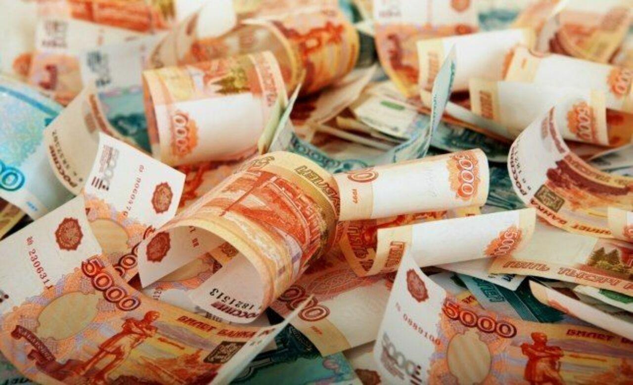 Менеджер красноярского банка похитил неменее 26 млн руб.