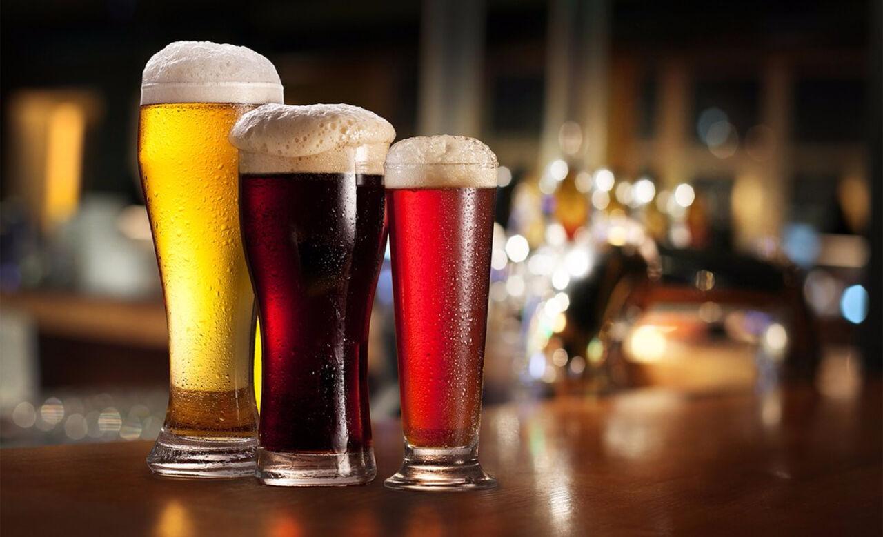 Аналитики проверили расходы стран Евросоюза на алкоголь и определили самые пьющие государства