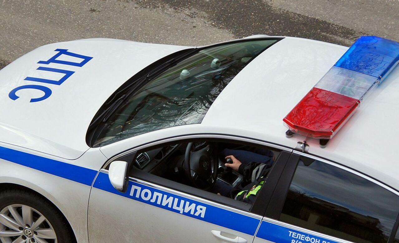 ВПриморье работники  ДПС задержали егеря, который задержал ихзабраконьерство