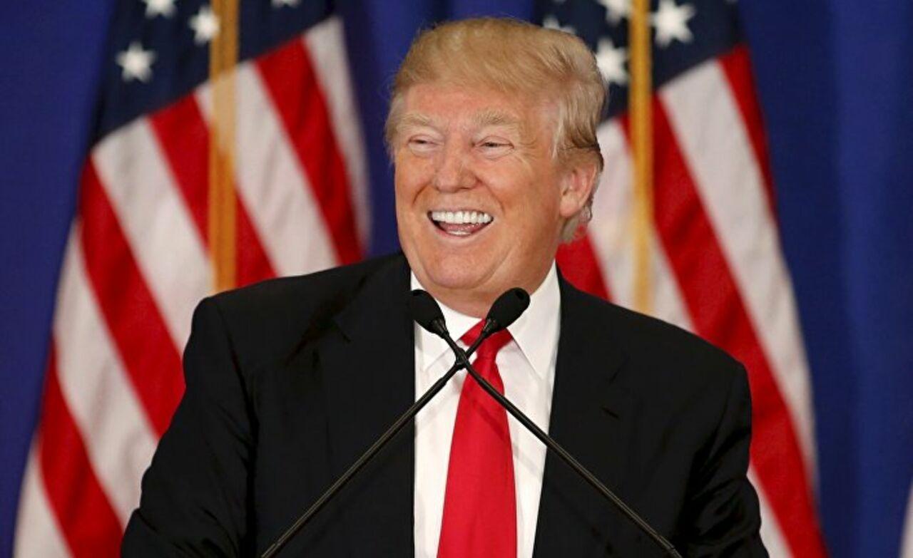 Трамп: расследование «российского вмешательства» выставляет США внеприглядном свете