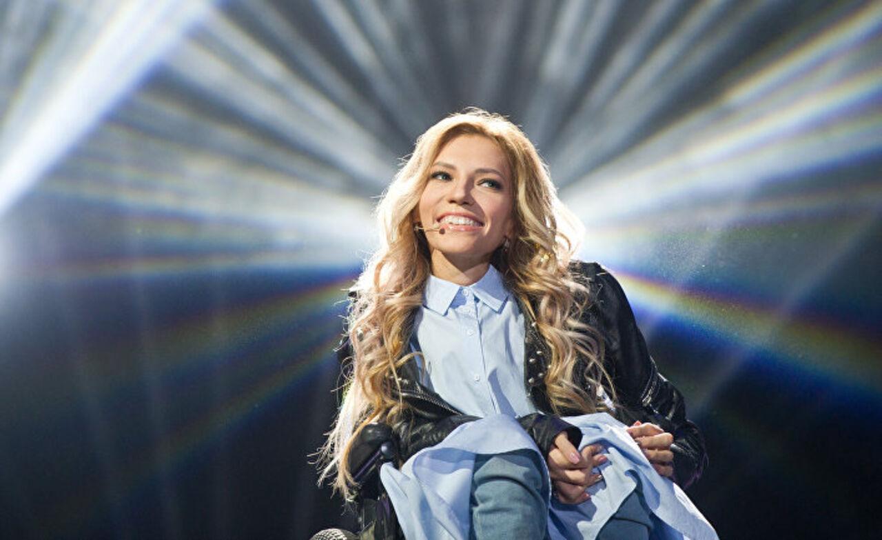 Стало известно с какой песней выступит на Евровидении певица Юлия Самойлова
