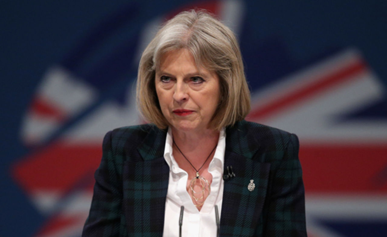 Британия готовит атаку на сервера ЦИК России 18 марта?