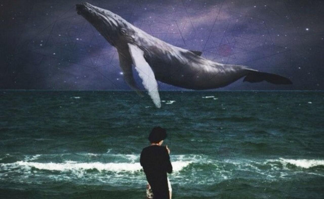 Британцев предупредили осмертельной игре «Синий кит»