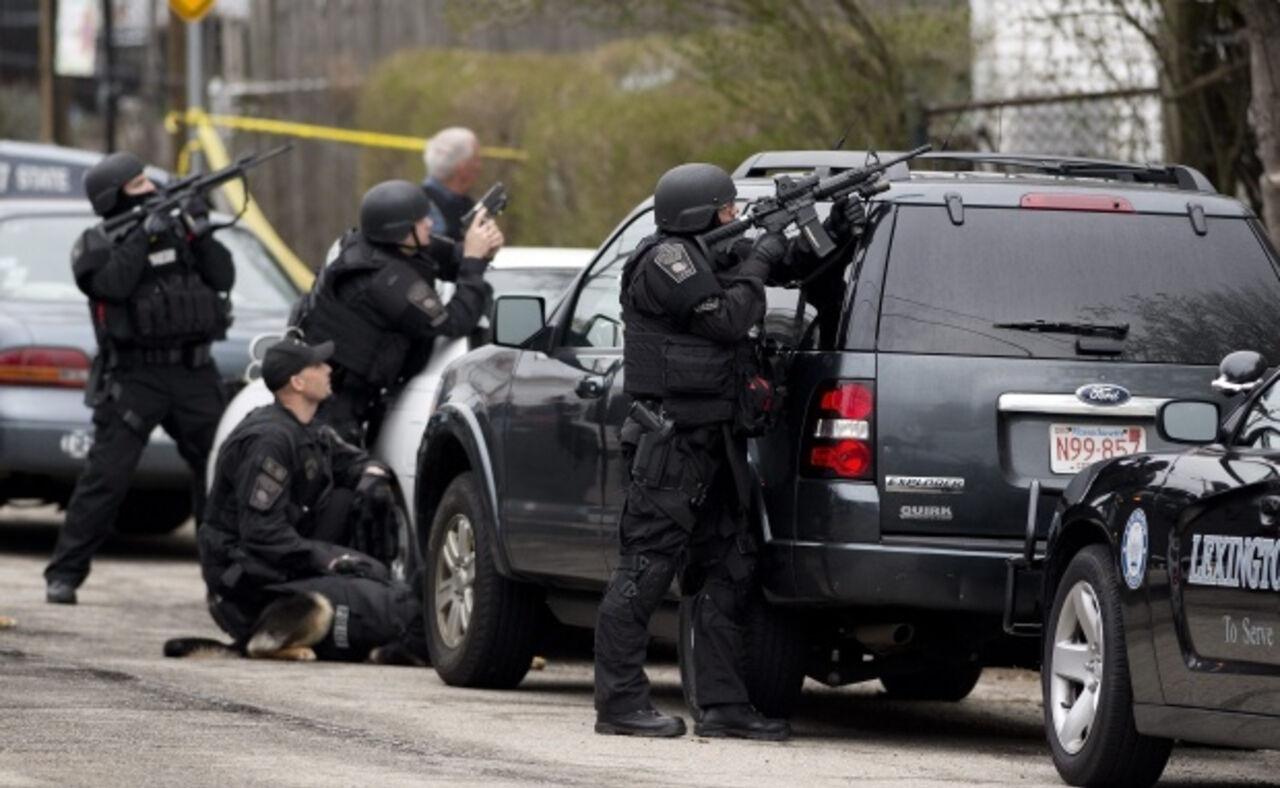 ВКанаде убили подозреваемого вподготовке теракта