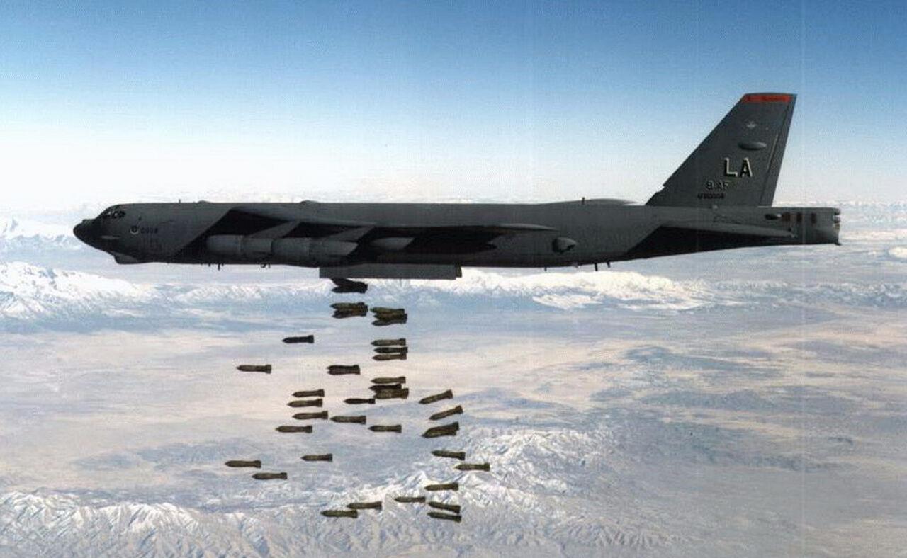 Впервый раз за26 лет ядерные бомбардировщики США приведут вбоеготовность