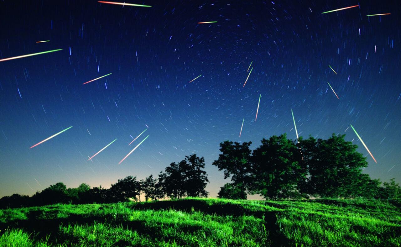 «Метеоритный дождь» вЦентральной Российской Федерации иПоволжье не небезопасен — Ученые
